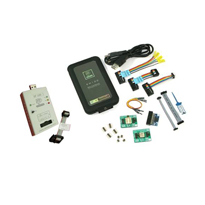 spi flash development kit