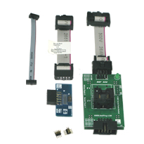 Backup Boot Flash Module-SO8W(207mil) socket